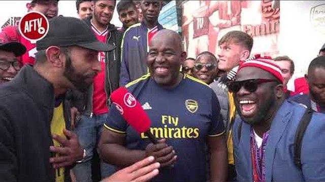 Arsenal 2-1 Burnley | Are We Overhyping Ceballos? (Kelechi & Moh Debate)
