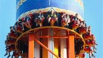 When Play Is Work: How Much Amusement Park Employees Earn