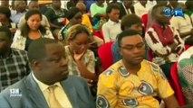 RTG/Clôture du séminaire de formation sur la vulgarisation du nouveau code des hydrocarbures au Gabon