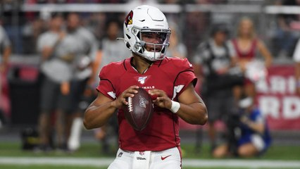 Is Kyler Murray Ready to Lead the Cardinals?