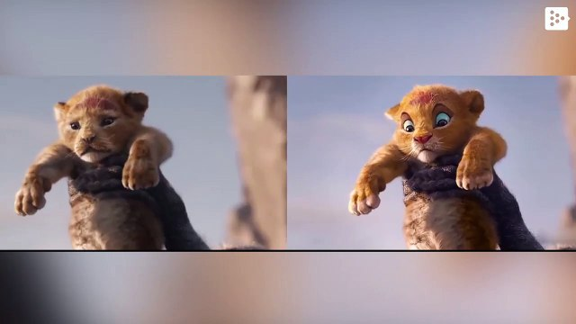The new Lion King movie under the deepfake technology goes viral