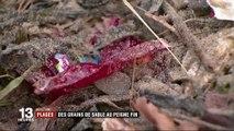 Plages non-fumeurs, ramassage des déchets à la main... la Charente-Maritime préserve son littoral