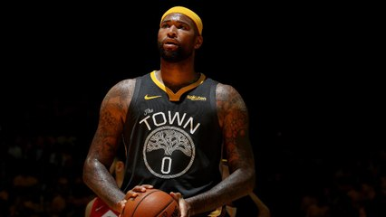 How DeMarcus Cousins' ACL Injury Impacts the Lakers