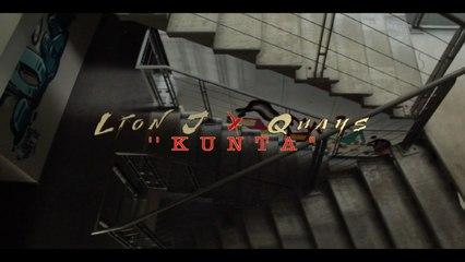 Lion J Ft. QUAYS - Kunta (Clip Officiel)
