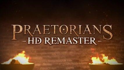 Praetorians HD Remaster - Trailer de la Gamescom 2019