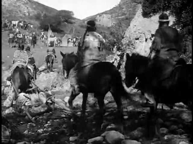 The Heart of an Indian (dir. Thomas Ince, 1912)