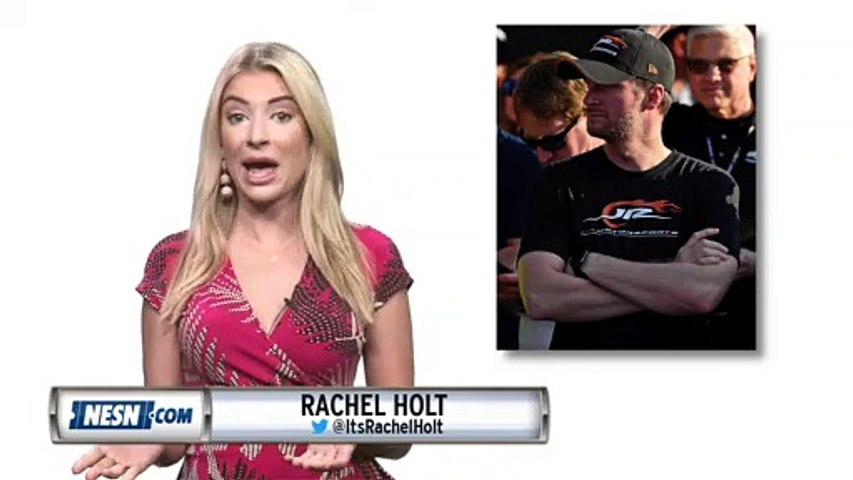 NASCAR Legend Dale Earnhardt Jr., Family Survive Fiery Plane Crash