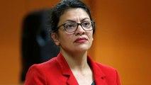 Rashida Tlaib refuse finalement de se rendre en Israël, après y avoir été autorisée