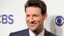 Tony Romo: Predicting Plays Is Based Off Preparation and Excitement