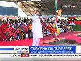 Raila's Joke on Swahili's Death Cracks Up Turkana Residents
