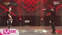 [4회] YDG가 감동한 무대!(ft. 빠져든다 빠져들어) Dbo VS 록스펑크맨 @ 1대1 크루 배틀