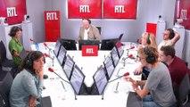 Le journal RTL de 18h du 16 août 2019