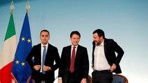 Crisi di governo: una settimana di fuoco per il destino di Conte, Salvini, Di Maio e PD