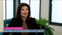 Daphne Zuniga Gushes over Lifetime's 'Gates of Paradise' Script: 'It Was Very Layered'