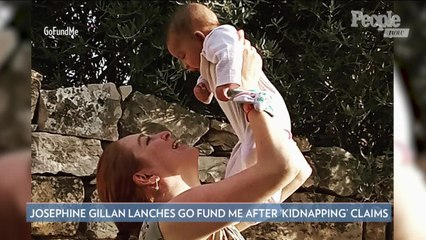Game of Thrones' Josephine Gillan Claims Her Baby Was 'Kidnapped' by Social Services in Israel