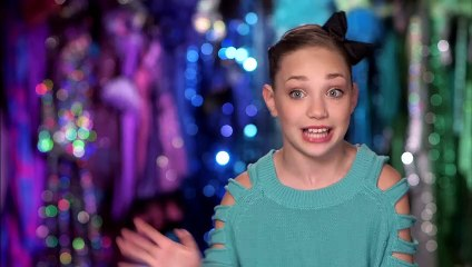 "Dance Moms: Dance Digest - ""That Girl Has Gotta Be Kissed"""