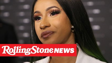 Watch Cardi B Interview Bernie Sanders About Health Care, Minimum Wage and Immigration | RS News 8/16/19