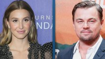 Whitney Port Turned Down a HOOK-UP With Leonardo Dicaprio!