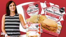 Sam's Club Has Copycat Chick Fil-A Sandwich and We Reviewed It