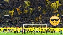 Bundesliga Facts: Borussia Dortmund