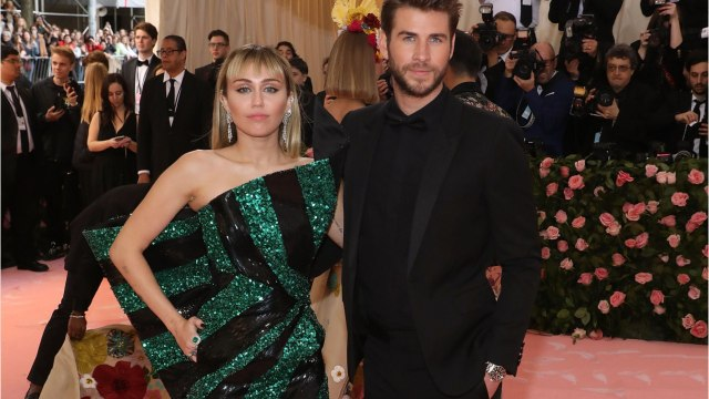Miley Cyrus Drops Possible Breakup Song 'Slide Away'