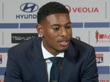 Transferts : OL - Reine-Adelaïde inspiré par Pogba, fan de Ronaldinho