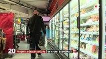 Alimentation : le Nutri-Score appliqué à tous les produits permettrait de réduire la mortalité par cancer