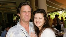 Daphne Zuniga Reveals the 'Cliché' Reason She Married David Mleczko After 12 Years Together