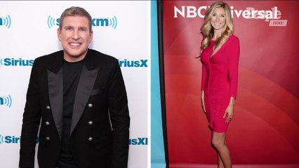 Todd Chrisley Claims Estranged Daughter Lindsie Cheated on Husband with 2 'Bachelor' Stars