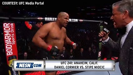 UFC 241: Daniel Cormier Vs. Stipe Miocic 2 Preview