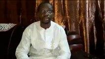 Abdoul Niang - a un message très Important