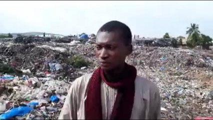 Madou Ka Journal - VS Kadiatou FOFANA