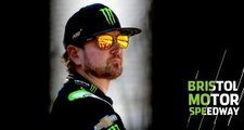 Kurt Busch knows key to success at Bristol