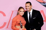 Jennifer Lopez Gives Alex Rodriguez a Vintage Car for His Birthday
