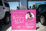'Maisel Day' in Los Angeles Offers 1950s-Inspired Prices