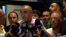 SPOR Abdurrahim Albayrak'tan Falcao açıklaması