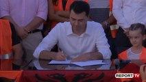 Basha firmos kontratë me banorët e 'Astirit': Në shtator protesta popullore dhe dialog kombëtar
