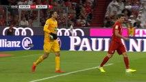 Bundesliga : Le Bayern accroché d'entrée