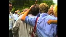 Europa recuerda el picnic más simbólico de su historia, en vísperas de su trigésimo aniversario