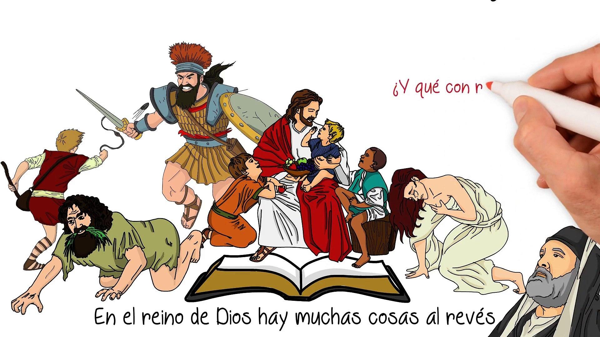 Lección 7: Jesús y los necesitados - Escuela Sábatica LIKE
