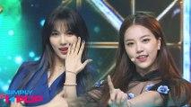 [Simply K-Pop] Girls in the Park(공원소녀) - RED-SUN (021)