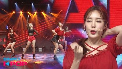 [Simply K-Pop] FLASHE(플래쉬) - TALK(톡!)