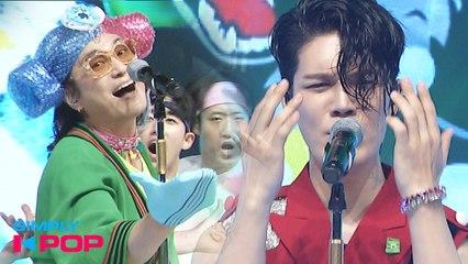 [Simply K-Pop] NORAZO(노라조) - SHOWER(샤워)