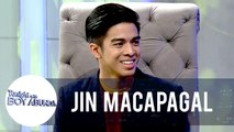 Jin admits being in a relationship for six years | TWBA