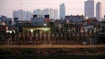 Indonesia: Giacarta, la città che affonda