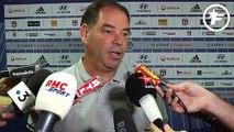 Stéphane Moulin s'emballe pour l'OL de Sylvinho