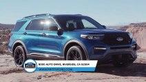 2020 Ford Explorer Palm Springs CA | Ford Explorer Dealer Palm Springs CA