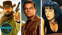 Every Tarantino Movie Ranked, From Worst to Best