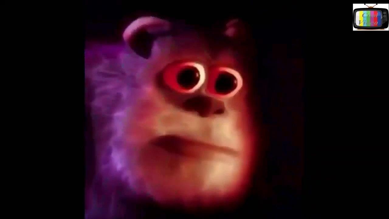 Monster Inc Mmm Meme Compilation Video Dailymotion
