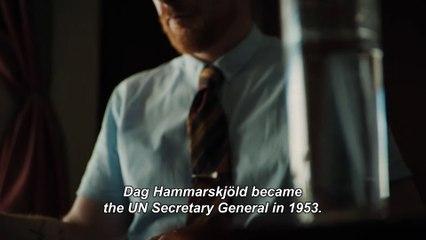 Cold Case Hammarskjöld Movie Clip - Hammarskjöld the Flaming Idealist